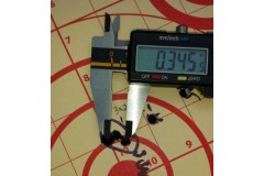 Roessler Titan 6 Accuracy Test